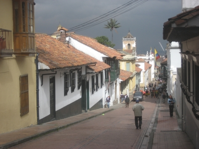 santaf de bogot senior dating site Find out information about distrito capital de santa fe de bogota city , central colombia as well as churches dating from the colonial period.